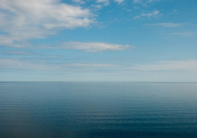 Inside the Doldrums: The Ocean's Stillest Waters
