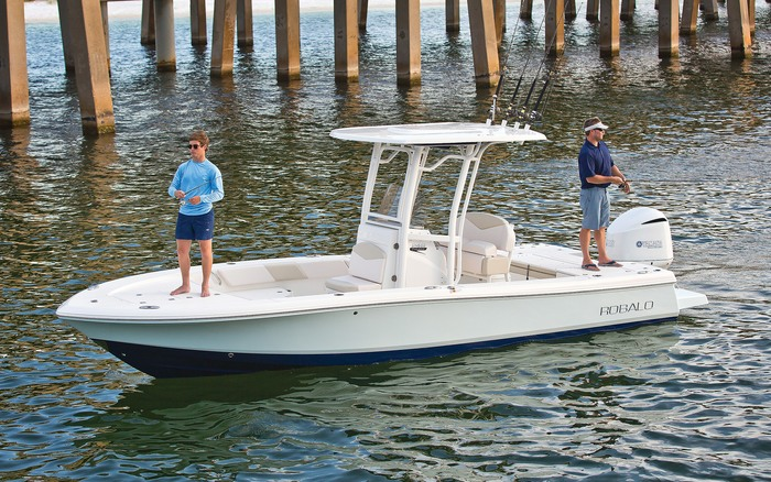 Robalo's Guide to Shallow Water Excursions