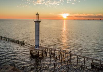 Fishing Biloxi Bay… and Beyond
