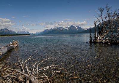 The Trip of a Lifetime: Angling Under Alaska's Midnight Sun