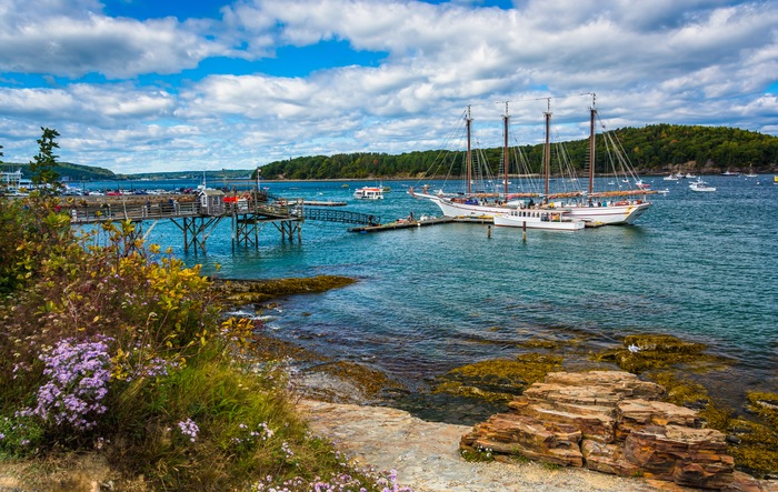 Fishing Mount Desert, Maine: Angling an Acadian Paradise
