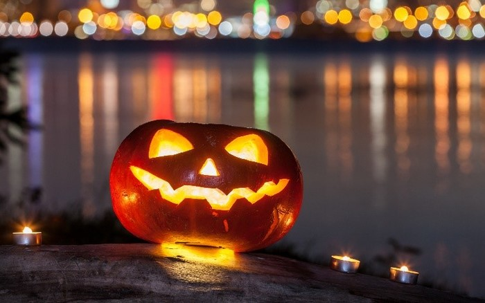 Gone Fishing on Halloween? Our Top Tips