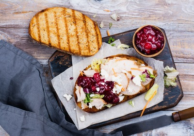 Turn Thanksgiving Leftovers into Fishing Fuel
