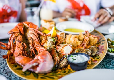 Our Favorite South Florida Seafood Spots