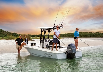 Make a Splash with Spring Fishing: A 5-Step Guide